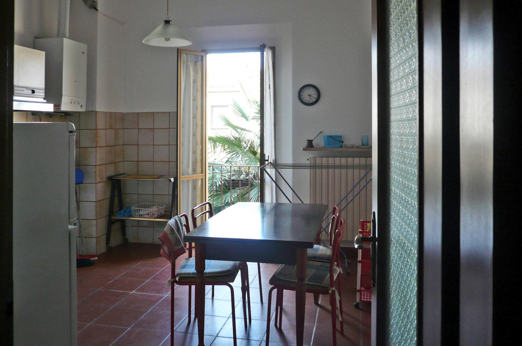 Appartamento in centro storico (Piazza Saffi-Forlì)