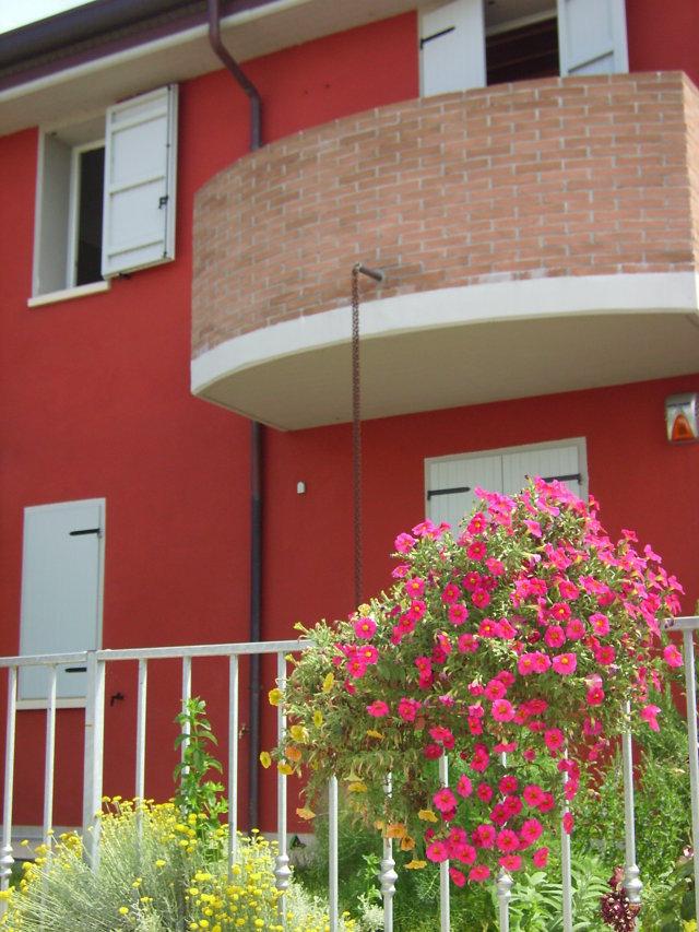 Appartamento nuova costruzione