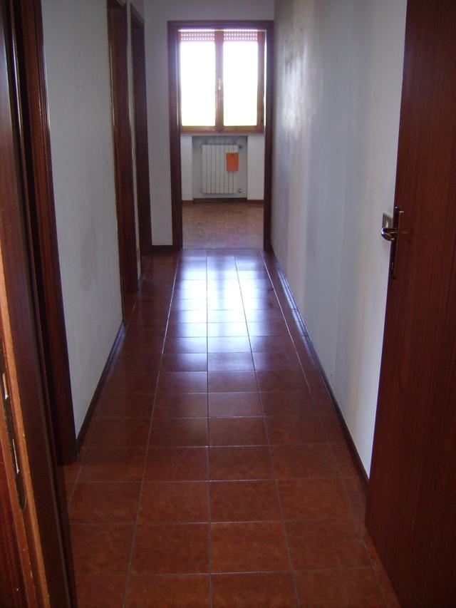 Appartamento  di ampie dimensioni