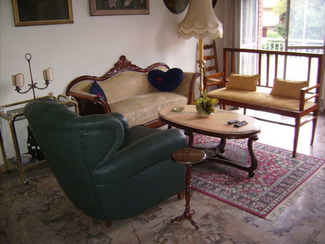 Appartamento  in zona residenziale (Forlì / Piscina)
