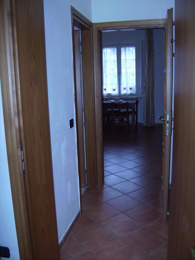 Appartamento in bifamiliare
