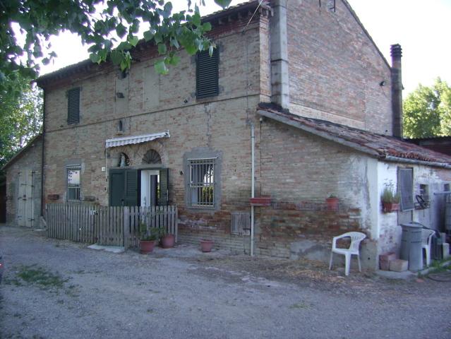 Casa tipica romagnola