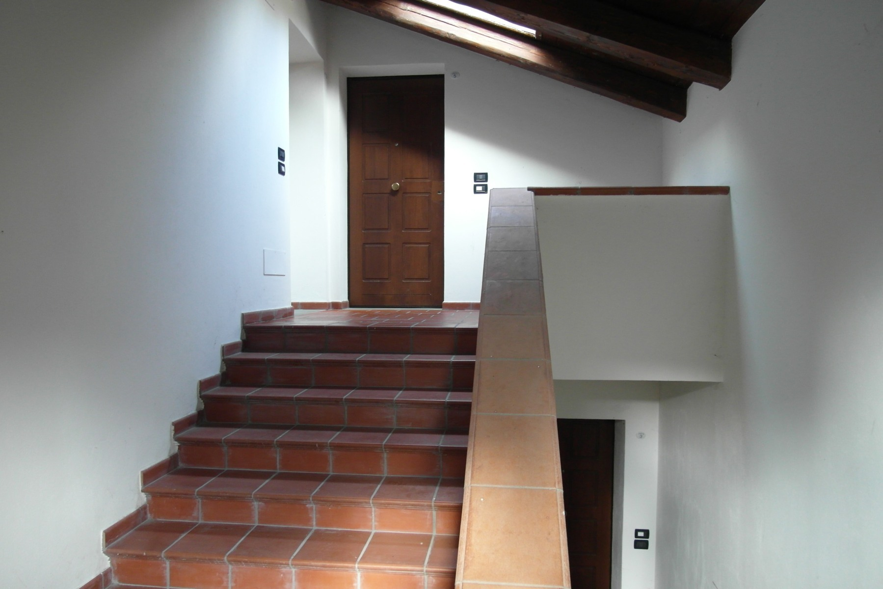 Appartamento ristrutturato in centro storico (Dovadola – Forlì)