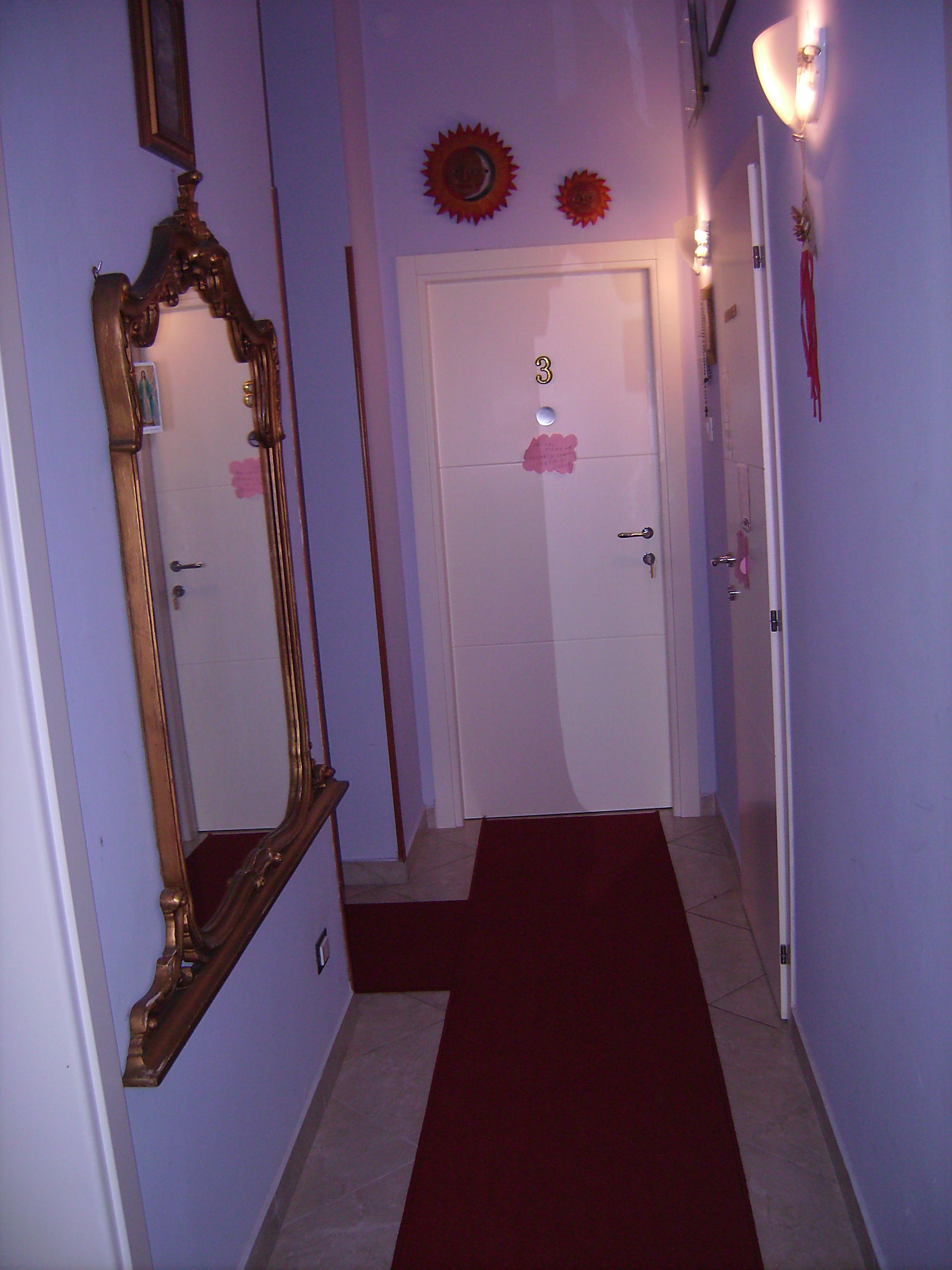 Appartamento in bifamiliare a  Rimini