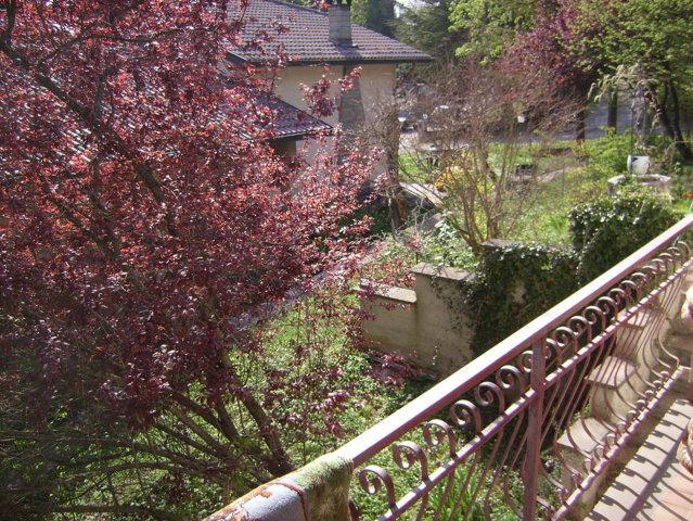 Villa con 1700 mq. di giardino (Santa Sofia-Fo)