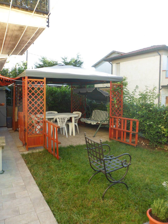 Appartamento con giardino privato (Massa Castello – Ravenna)