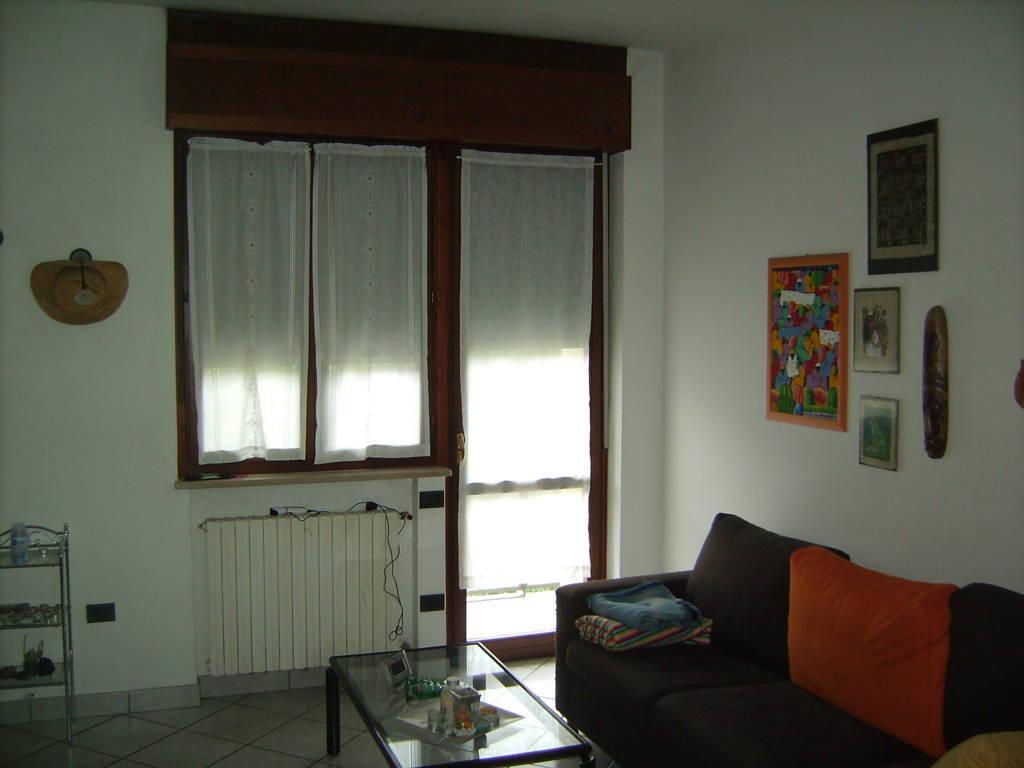 Appartamento ristrutturato (Cava-Fo)