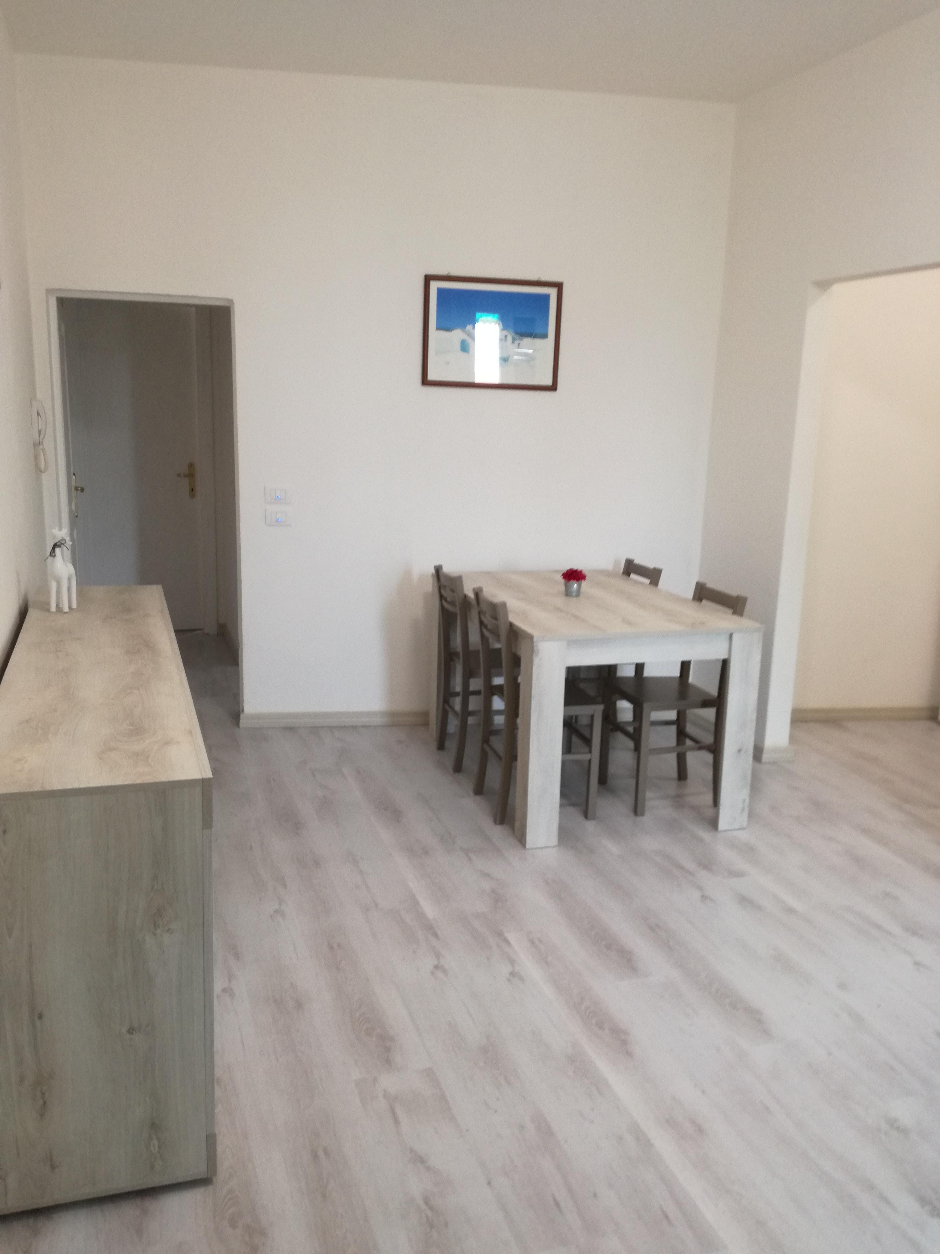 Appartamento arredato per affitti brevi a Forlì